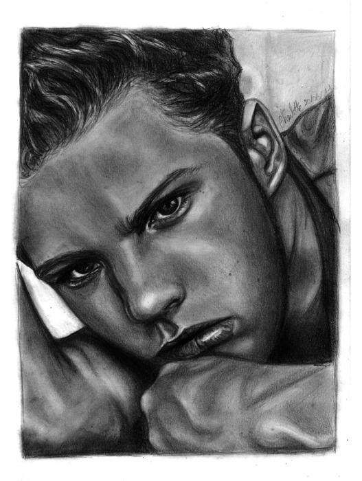 Ryan Phillippe by Numendil